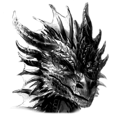 Chapter Icon EVEN PAGE Dragon Train